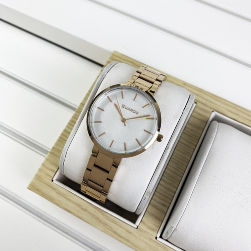 Guardo 012505-5 Cuprum-White
