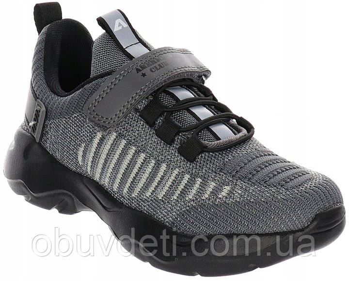 Качественные кроссовки  american club  для мальчиков 32 р-р - 20.5 см