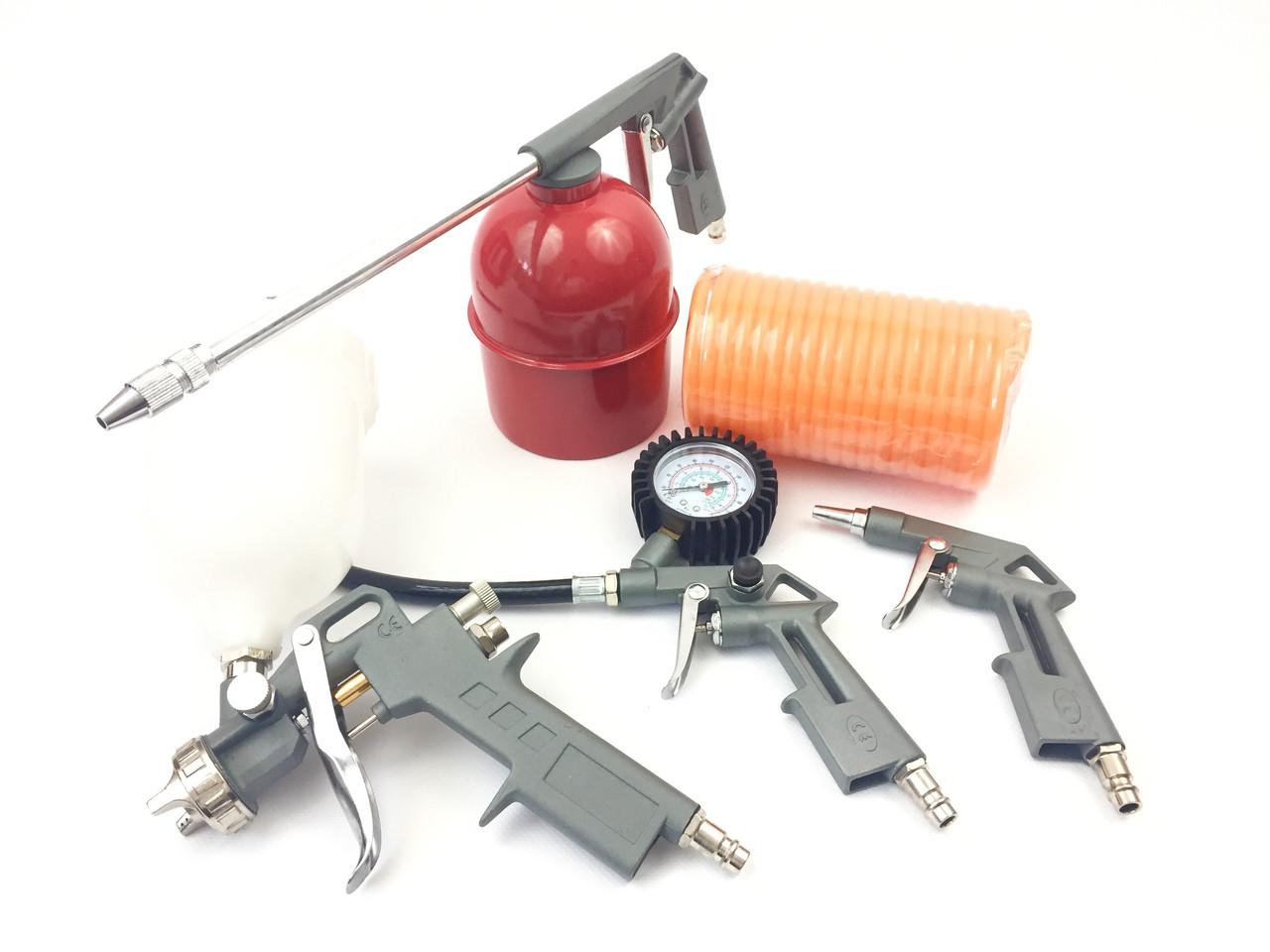 Набор пневмоинструмента  LEX KIT5