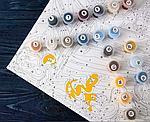 Новый приход картин по номерам и алмазной мозаики от ТМ Brushme