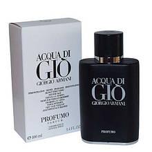 Giorgio Armani Acqua Di Gio Profumo edp 100ml TESTER ViP4or