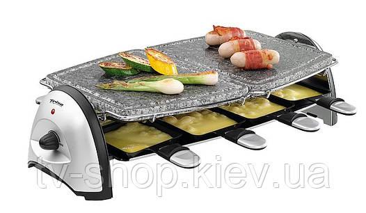 Барбекю-гриль-раклетт «Raclette pleasure Stone»