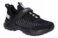 Качественные кроссовки  для мальчиков American Club 32 р-р - 20,5см