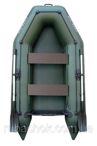 Лодка надувная Kolibri (Колибри) КМ-260 базовая