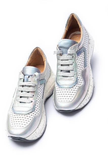 Женские кроссовки мокасины