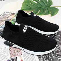 Кросівки чоловічі тканинні, фото 3