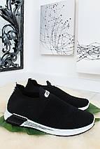 Кросівки чоловічі тканинні, фото 2