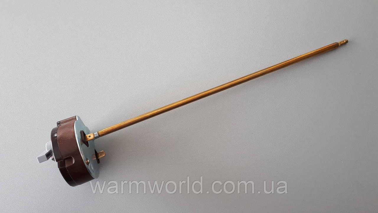 141OS Терморегулятор стержневой с флажком 16А 70 °C Gorenje