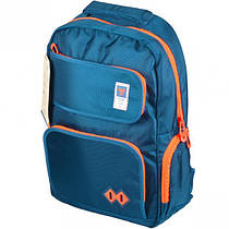 Рюкзак Tiger 81106 City Collection-Camp Turquoise