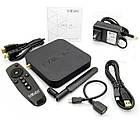 Smart TV приставка MINIX Neo U1 + Аэро-мышь Neo A2 Lite, фото 5