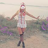 Сексуальный костюм медсестры, фото 2