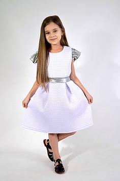 Платье (3D) ДАРИНА   110.116. 122.