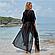 Пляжная накидка Unbelievable, фото 4