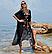 Пляжная накидка Unbelievable, фото 5