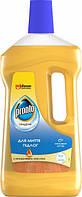Засіб для миття підлог Pronto з мигдальним маслом 750 мл
