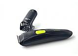 Машинка для стрижки волос VGR V-019 USB, фото 2