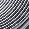 Труба для теплого пола KOER PEX-B EVOH 16*2,0 (SILVER)Бухта 400м, фото 3