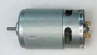 Двигун шуруповерта Элпром ЕДА-18-2 Li