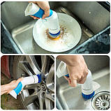 Электрическая щетка для мытья посуды  Jesopb Power, фото 5