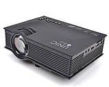 Проектор мультимедійний з Wi-Fi UC-46, фото 5