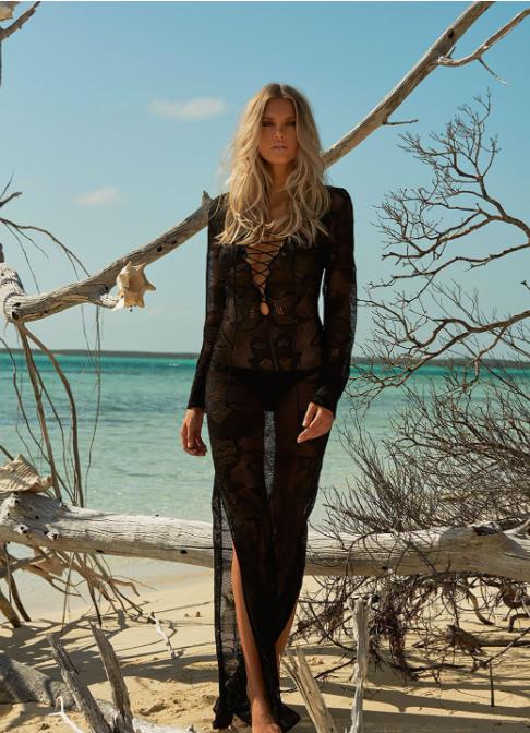 Пляжное платье  Helly