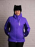 Женская горнолыжная куртка MTFORCE с Omni-Heat