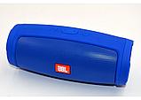 JBL Charge Mini 3+ Bluetooth стерео колонка c USB і MicroSD replica, фото 4