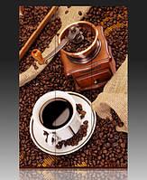 """Ширма деревянная """"Кофе"""""""