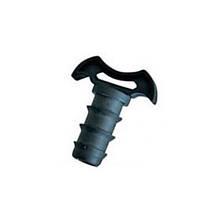 Заглушка для капельной трубки