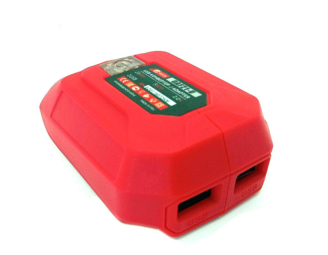 USB перходник (OAF21-U)