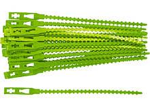 Подвязки пластиковые 13 см , 50 шт , Palisad 644948