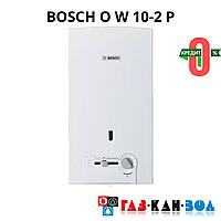 Колонка газова Bosch Therm 4000 O W 10-2 P