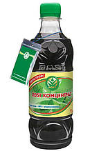 Органо-минеральное удобрение Rost (Рост) концентрат универсальный NPK 5.5.5, 300 мл, Украина