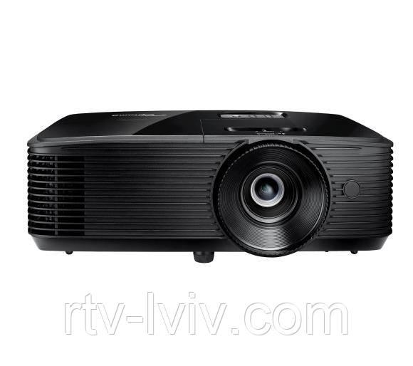 Проектор Optoma X400LV
