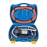 Мультифункціональна портативна автомобільна мийка BELAUTO BOM1209 від прикурювача (BOM1209)