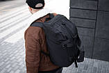 Сумка-рюкзак спортивний чоловіча PUMA Transporter BiVi-05, фото 8
