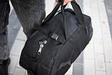 Сумка-рюкзак спортивний чоловіча PUMA Transporter BiVi-05, фото 4