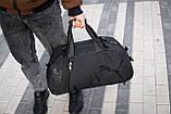 Сумка-рюкзак спортивний чоловіча PUMA Transporter BiVi-05, фото 10