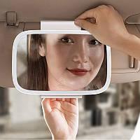 Дзеркало Baseus Delicate Queen Car Touch-up (CRBZJ01-02)