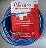 Одножильный нагревательный кабель для теплого пола Nexans TXLP/1 1250 (7,4 м² - 11 м²)