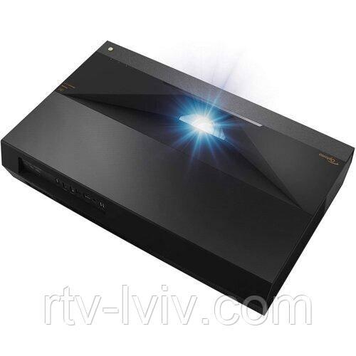 Проектор Optoma UHZ65UST (CinemaX P1)