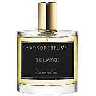 Оригинальный парфюм Zarkoperfume The Lawyer 100ml