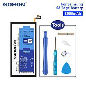 Акумулятор Nohon EB-BG950ABE для Samsung Galaxy S8 SM-G950, SM-G950F, SM-G9500 (ємність 3000mAh)