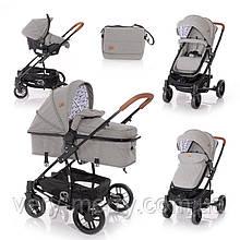 Детская коляска Lorelli S-500 set