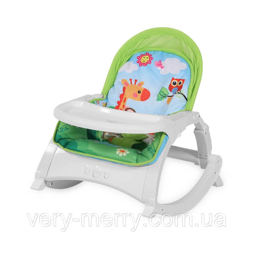 Кресло-качалка 3в1 Lorelli Alex