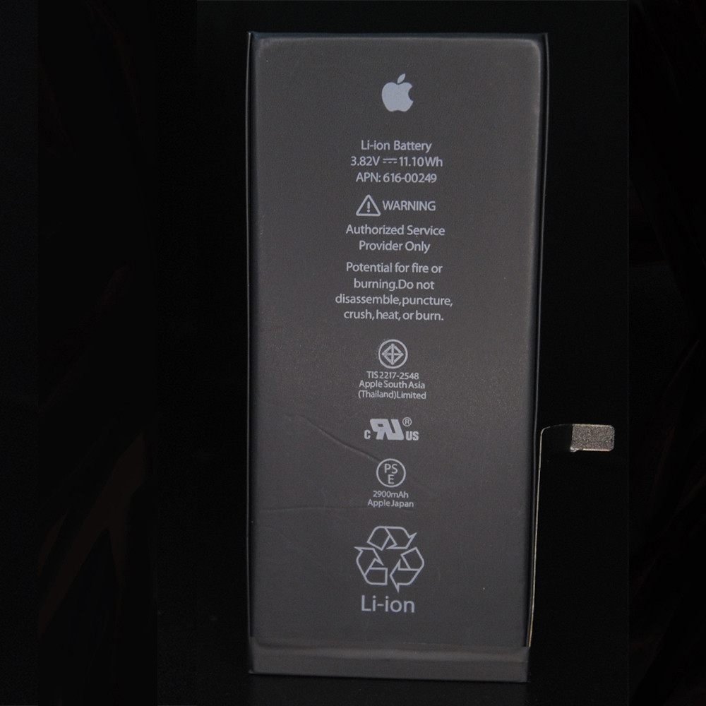 Аккумулятор (Батарея) iPhone 7 Plus Original