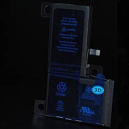Аккумулятор (Батарея) iPhone X Original