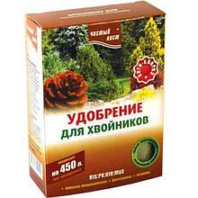 Удобрение Чистый лист для хвойных 300 г
