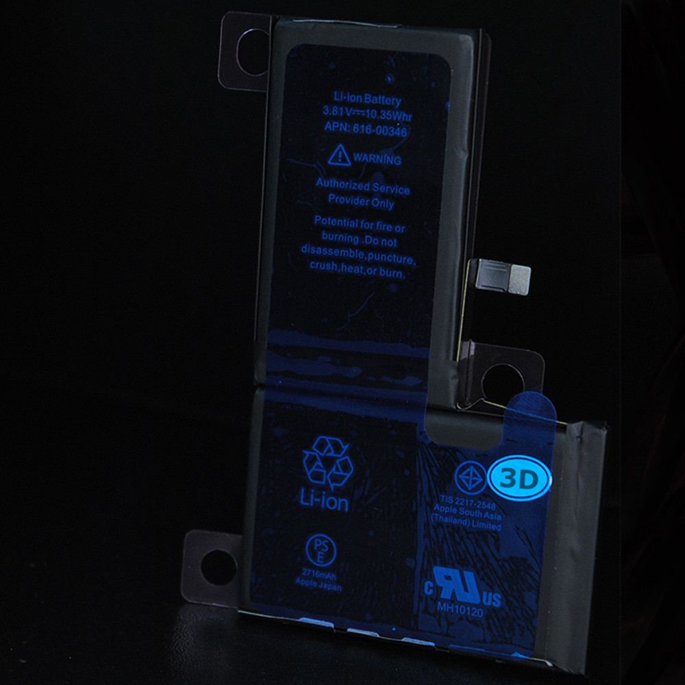 Аккумулятор (Батарея) iPhone XS Max Original