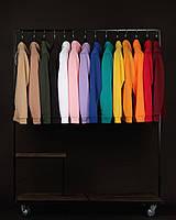Парные толстовки худи весенние кофты регланы женские и мужские